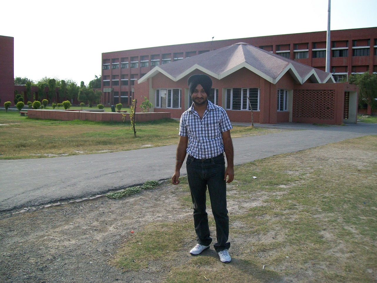 My College pic – Deenbandhu Sir Choturam College of Engg. – Murthal